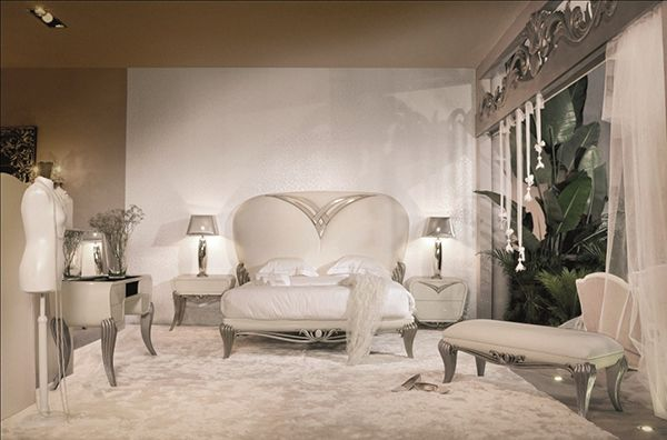 20 Super Fab Heart Shaped Bed Designs Worth Falling In Love With Home Design Lover Bed Design Luxurious Bedrooms Elegant Bedroom