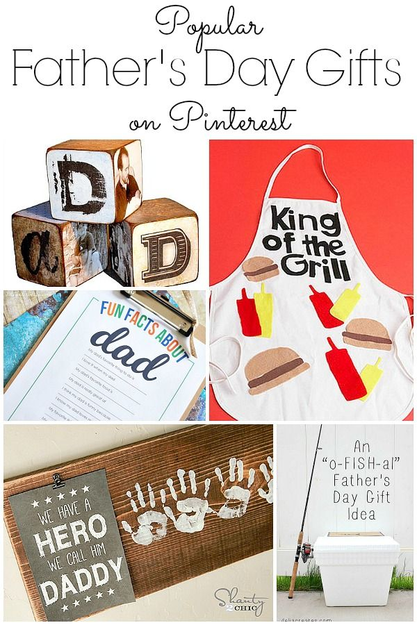 4a9922c82936 Are you looking for easy Father s Day gifts from the kids  From printables  to handprint art here are gift ideas that Dad will really enjoy.