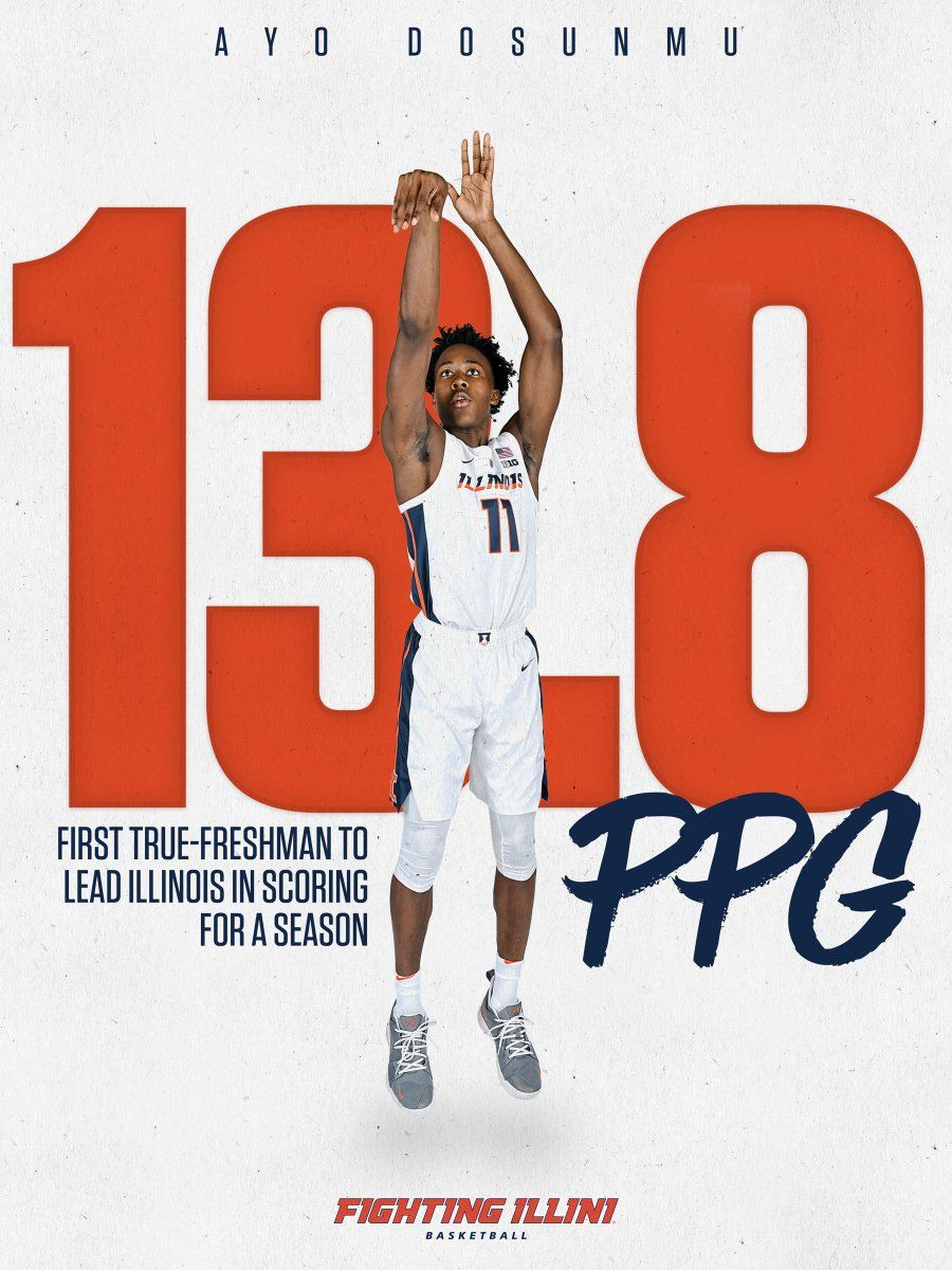 Pin By Skullsparks On College Hoops Graphics Fighting Illini Basketball Fighting Illini Illini Basketball