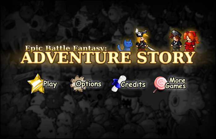 Adventure Story Unblocked