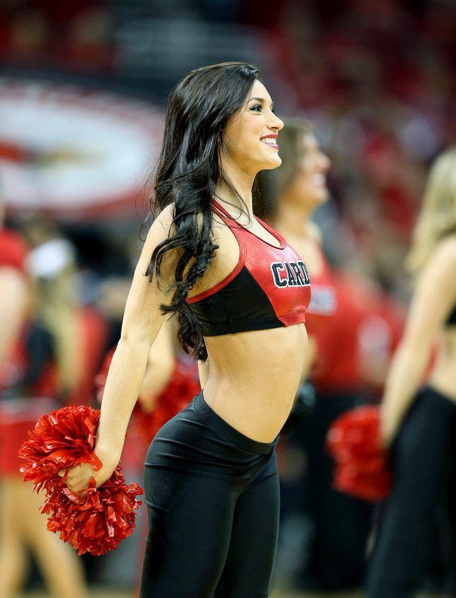 Louisville cheerleader Nude Photos 75