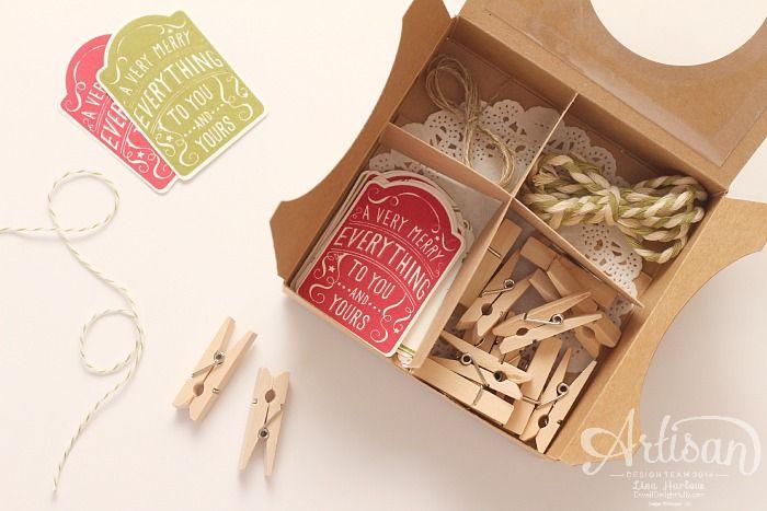 Giftable Gift Tags