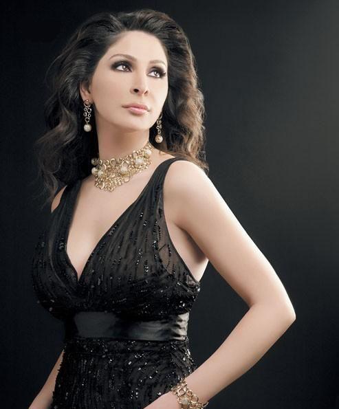 ea4b086edb371 Elissa - Lebanese Singer