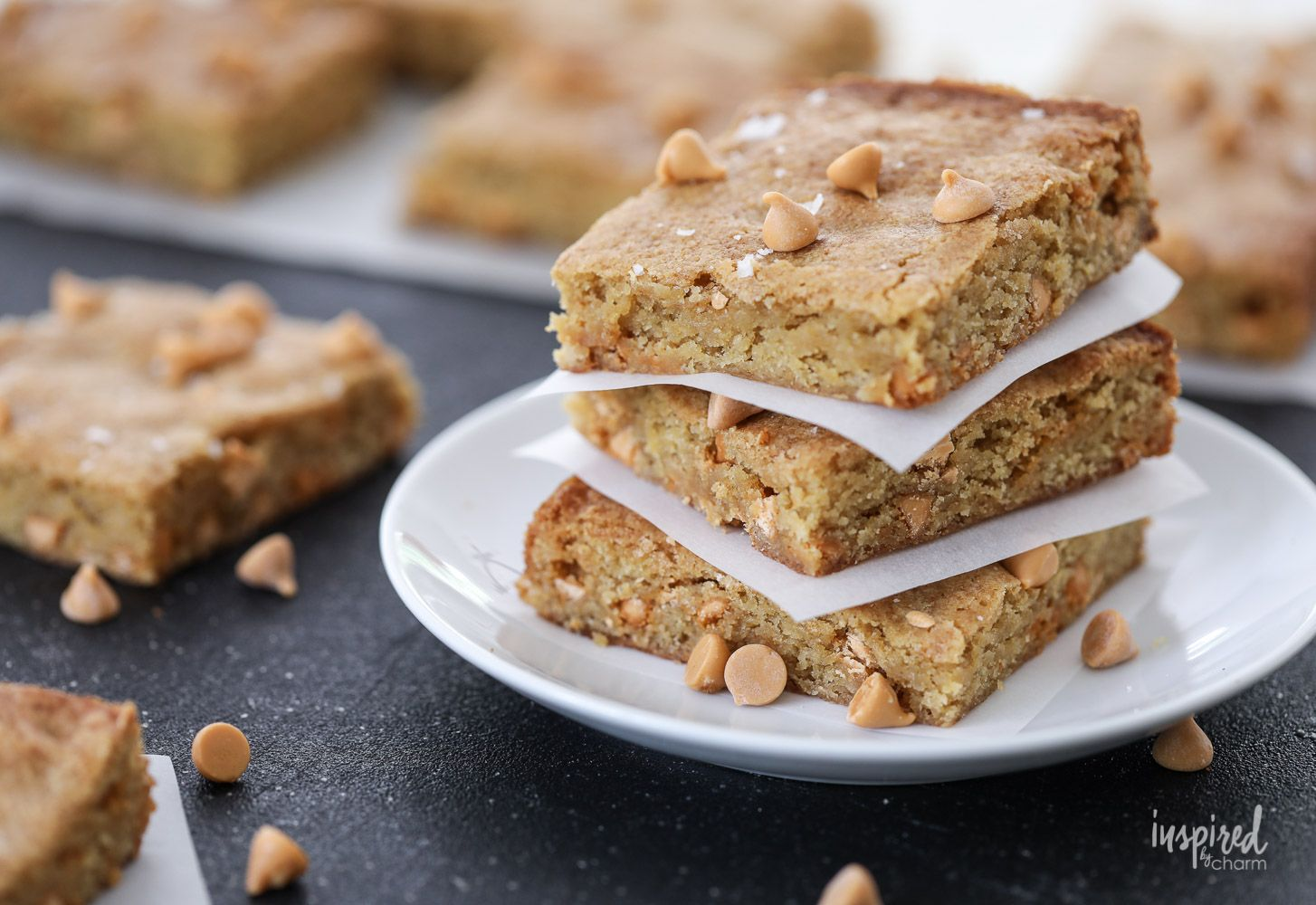 This Butterscotch Blonrecipe Is One Of My Favorites