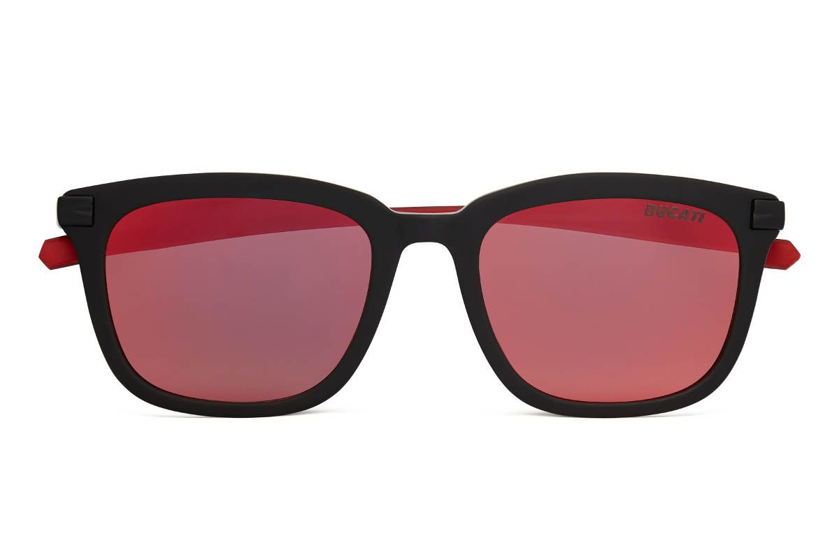 b7590622b9 Stylish New Ducati Glasses For Reading and Riding - Signature Style AD 04