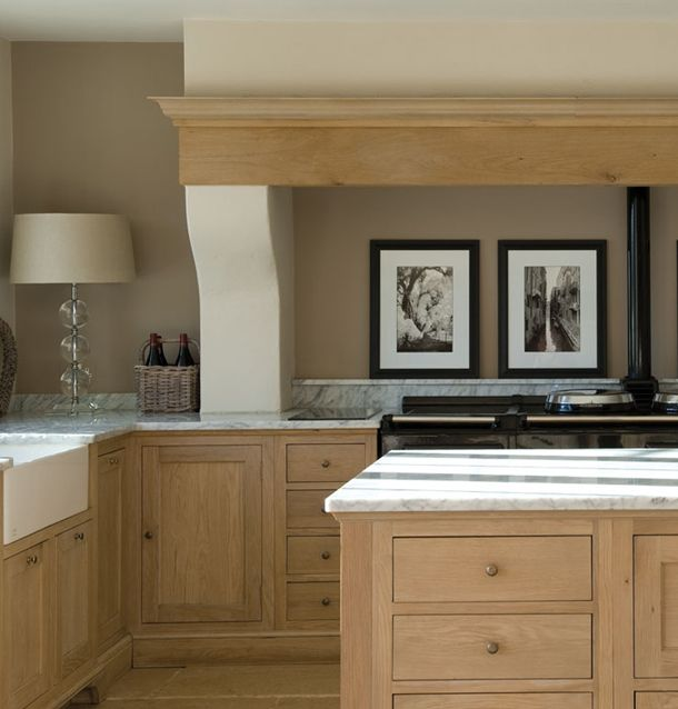 Fabulous Hand Painted Kitchen Cabinets