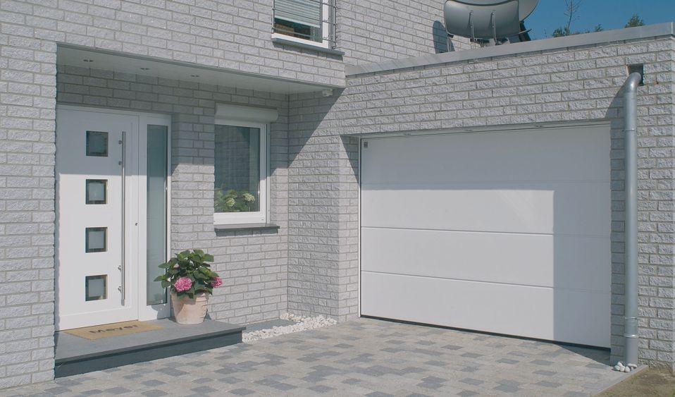 Garage Doors Amp Garage Door Spare Parts Accessories For