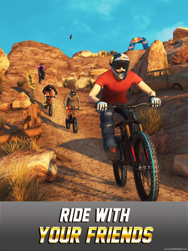 Bike Unchained 2 Hack Mod Apk Data V2 8 0 Android Game