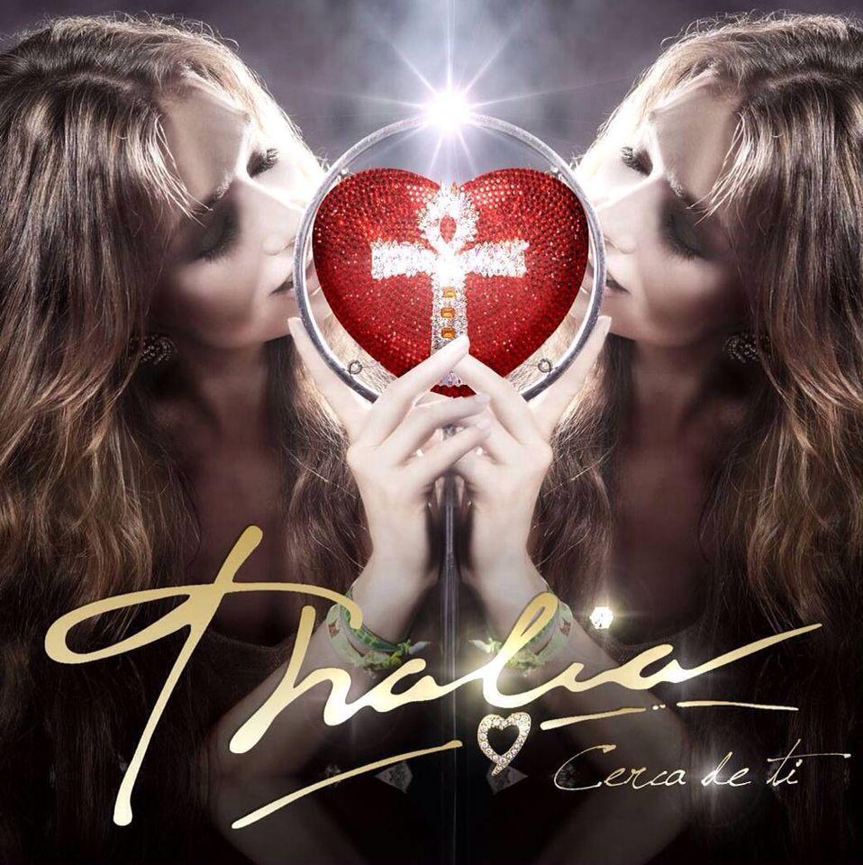 #Thalia #CercaDeTi