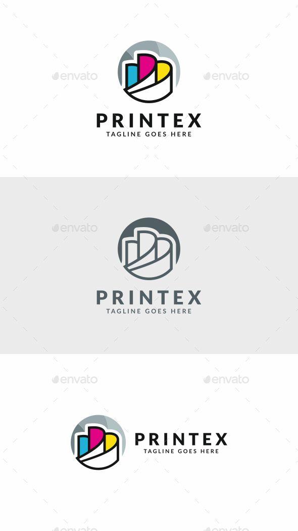 print studio abstract logo templates loghi pinterest logo