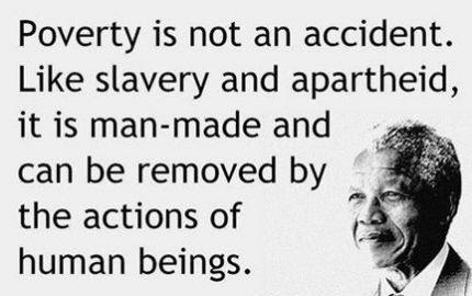 13 Frases Célebres De Mandela Citas De Nelson Mandela