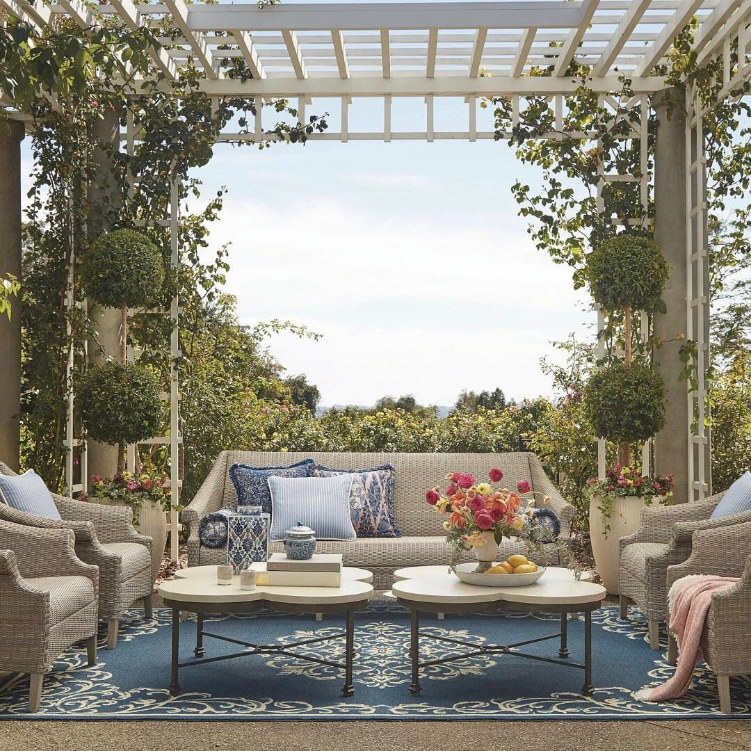 Pin by Bridget Downey on Outdoor Outdoor furniture sets