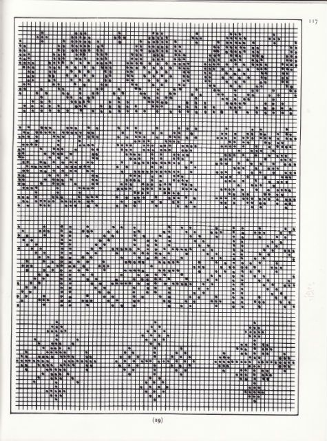 fair isle knitting patterns - Google zoeken | Knit | Pinterest ...