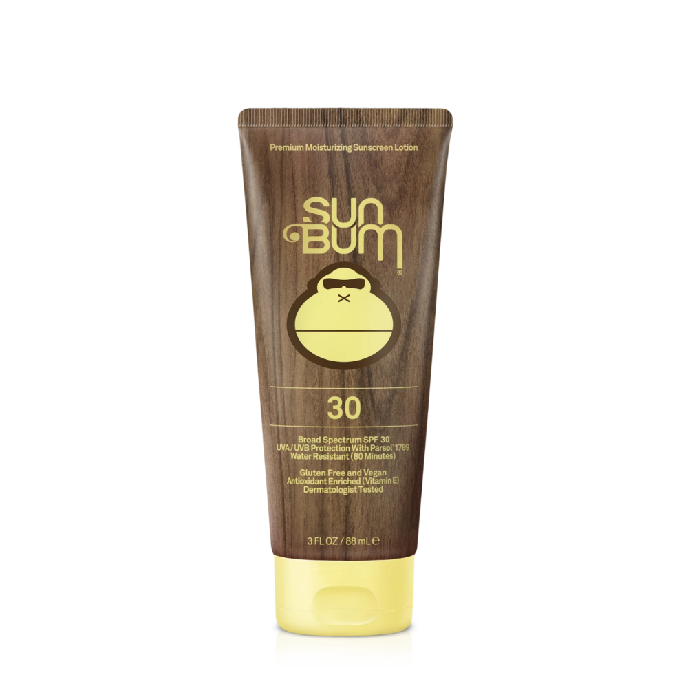 Original SPF 30 Sunscreen Lotion 8oz / 30 (With images