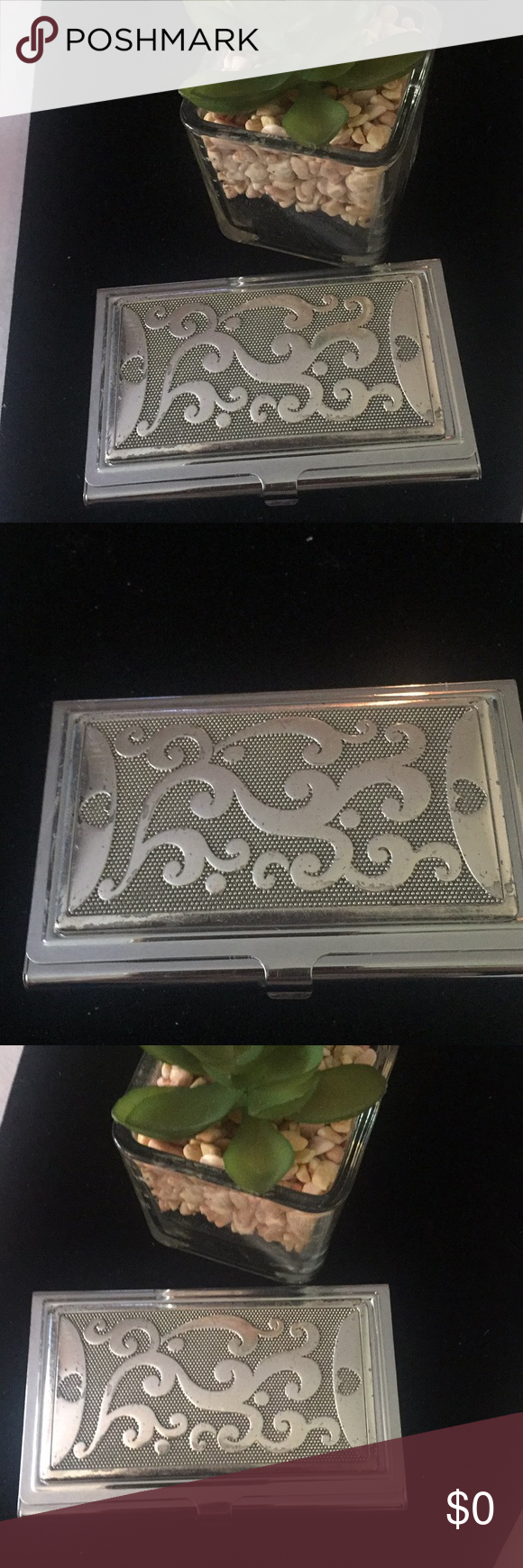Brighton Business Card Holder | Business card holders, Brighton and ...