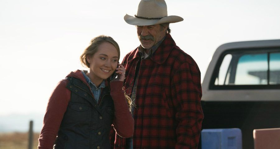 Heartland Season 11 Episode 14 Review | Heartland | TV SHOW
