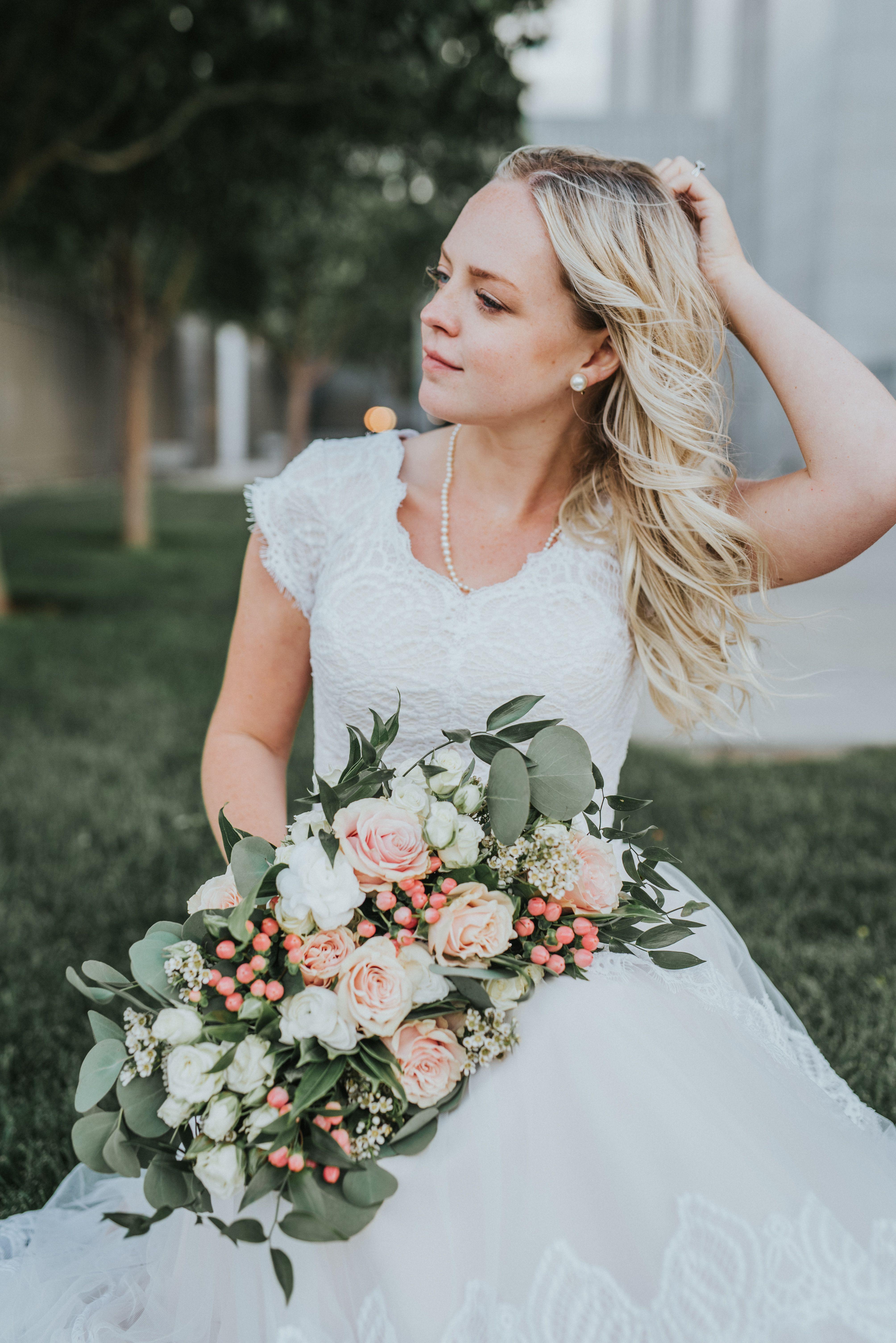 Easton in 2020 modest wedding dresses wedding dresses