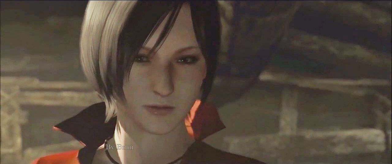 Ada Wong Resident Evil 6 By Grichu Ada Kinney On Deviantart