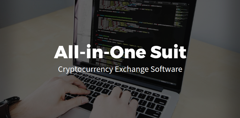 cryptocurrency-exchange-software