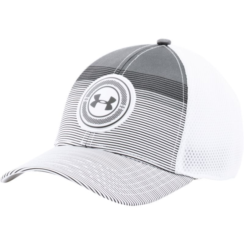 Under Armour Men s Eagle 4.0 Golf Hat fe37fc35c20