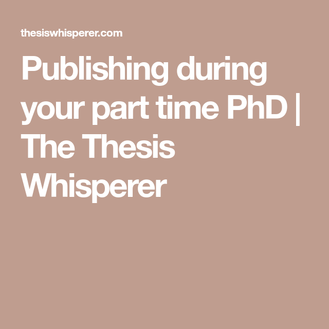 Research question dissertation proposal