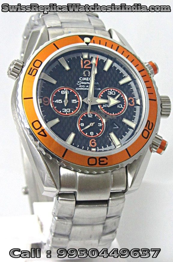 75fe00fb07c Omega First Copy Watches in India at www.swissreplicawatchesinindia.com