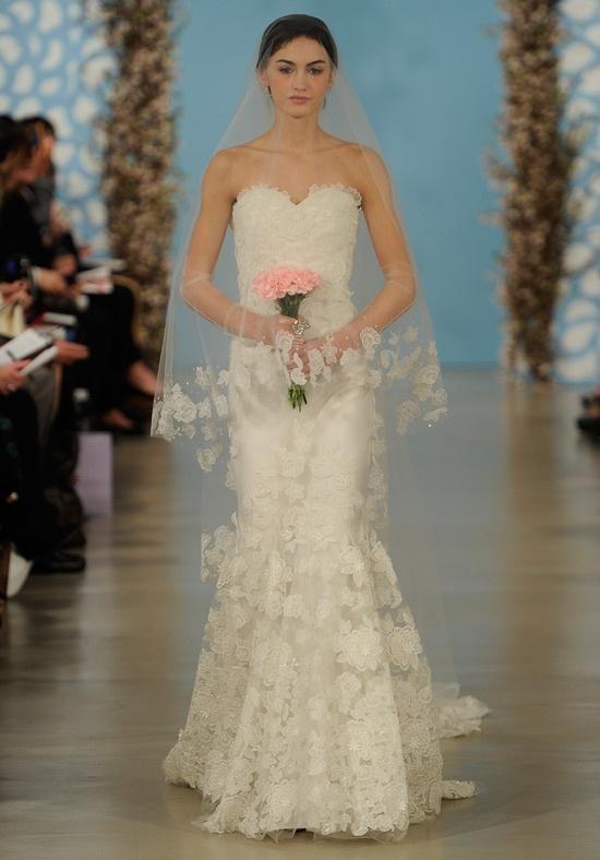 Pin by Megan Partridge on Bridal | Pinterest | Mermaid wedding ...