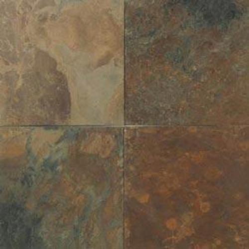 Slate Collection Floor Or Wall Tile 12 X Honed 10 Sq