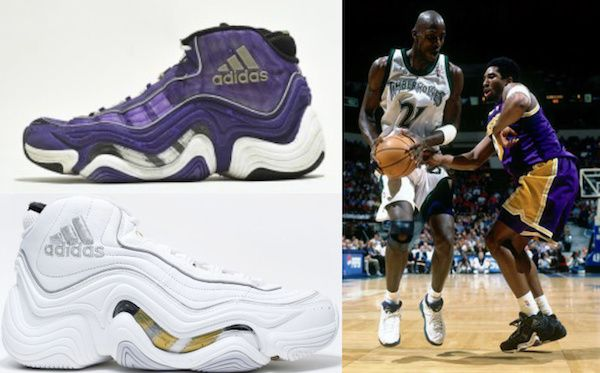 6891a72822a Adidas KB8 II Kobe Bryant Shoes Image
