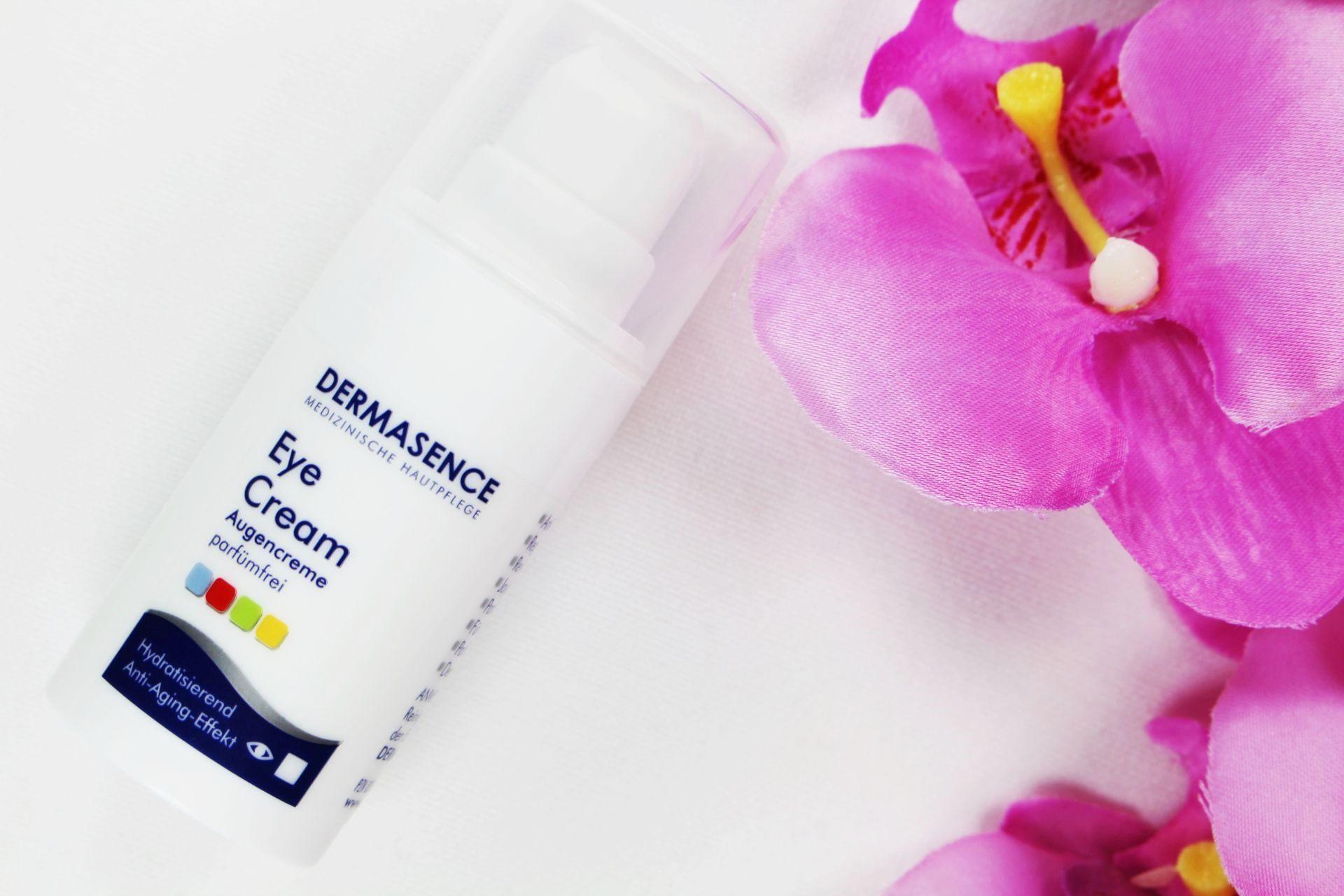 Dermasence Eye Cream, Anti-Aging Augencreme, Dermasence Augencreme, Dermasence…