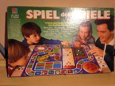 Spiel Der Spiele Mb