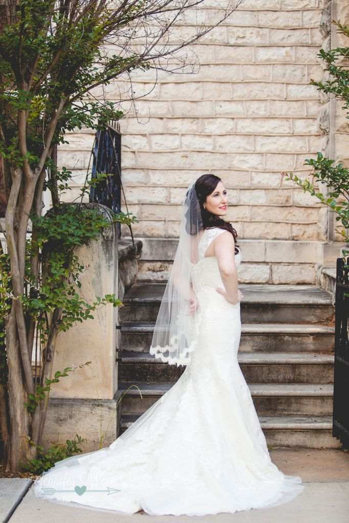 Simple Chateau Bellevue Wedding Chris Cheryl Austin Wedding