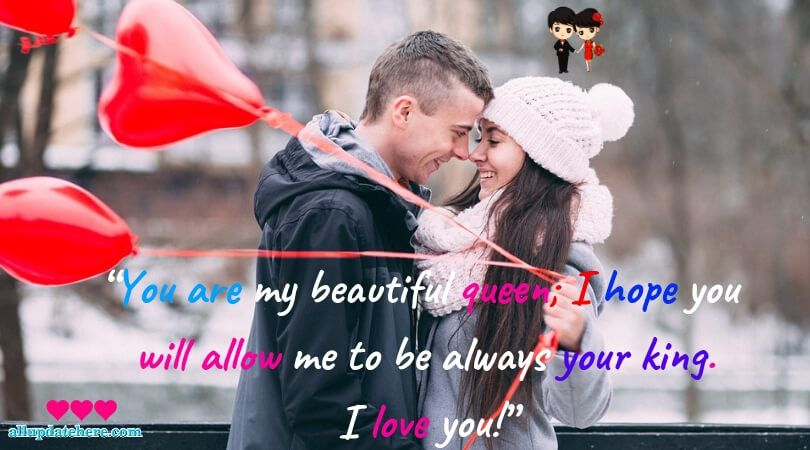 Cute long messages for her | Sweet texts, Romantic love