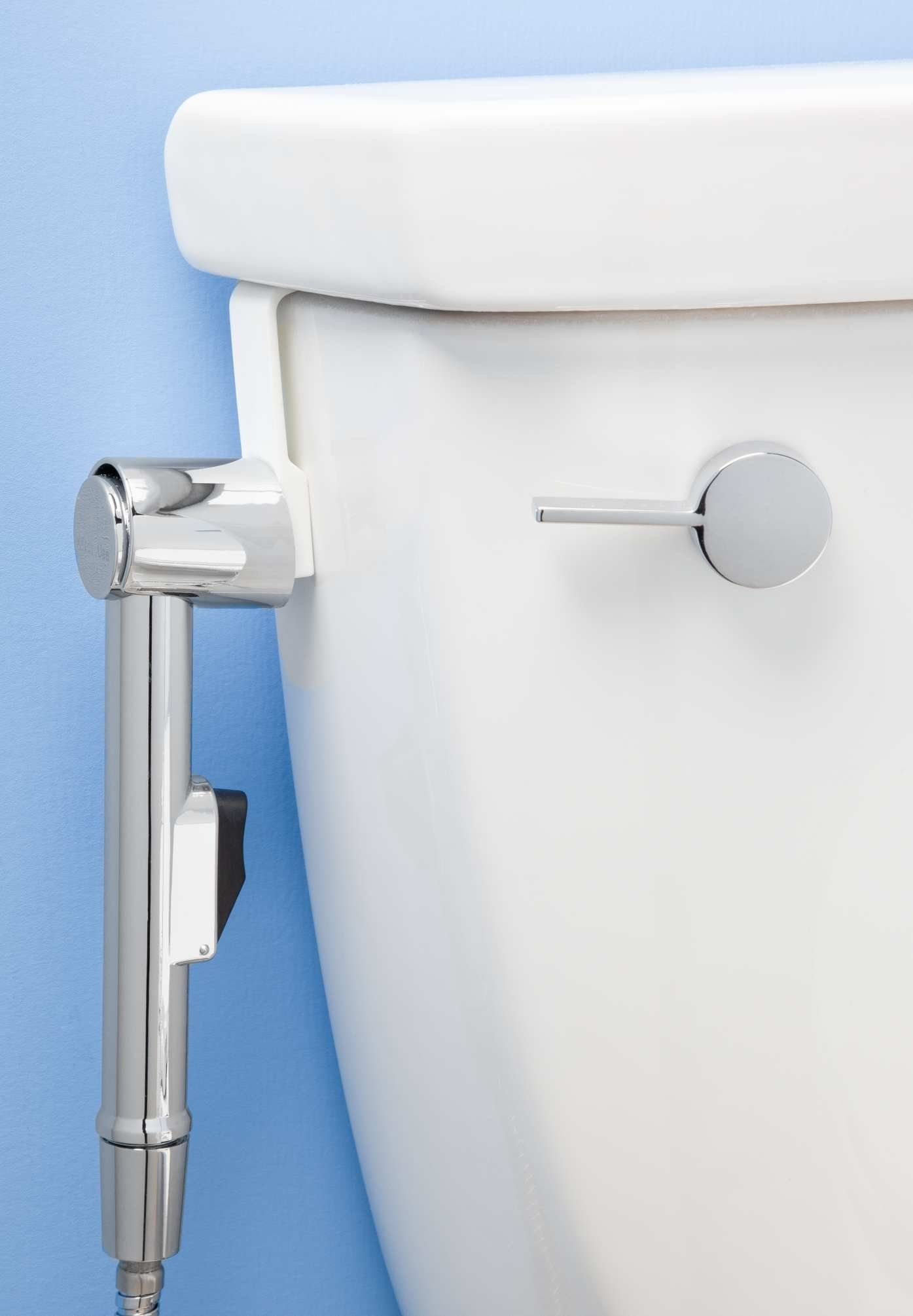 Aquaus Handheld / Hand Held Bidet for Toilet - Made in the USA - NSF ...
