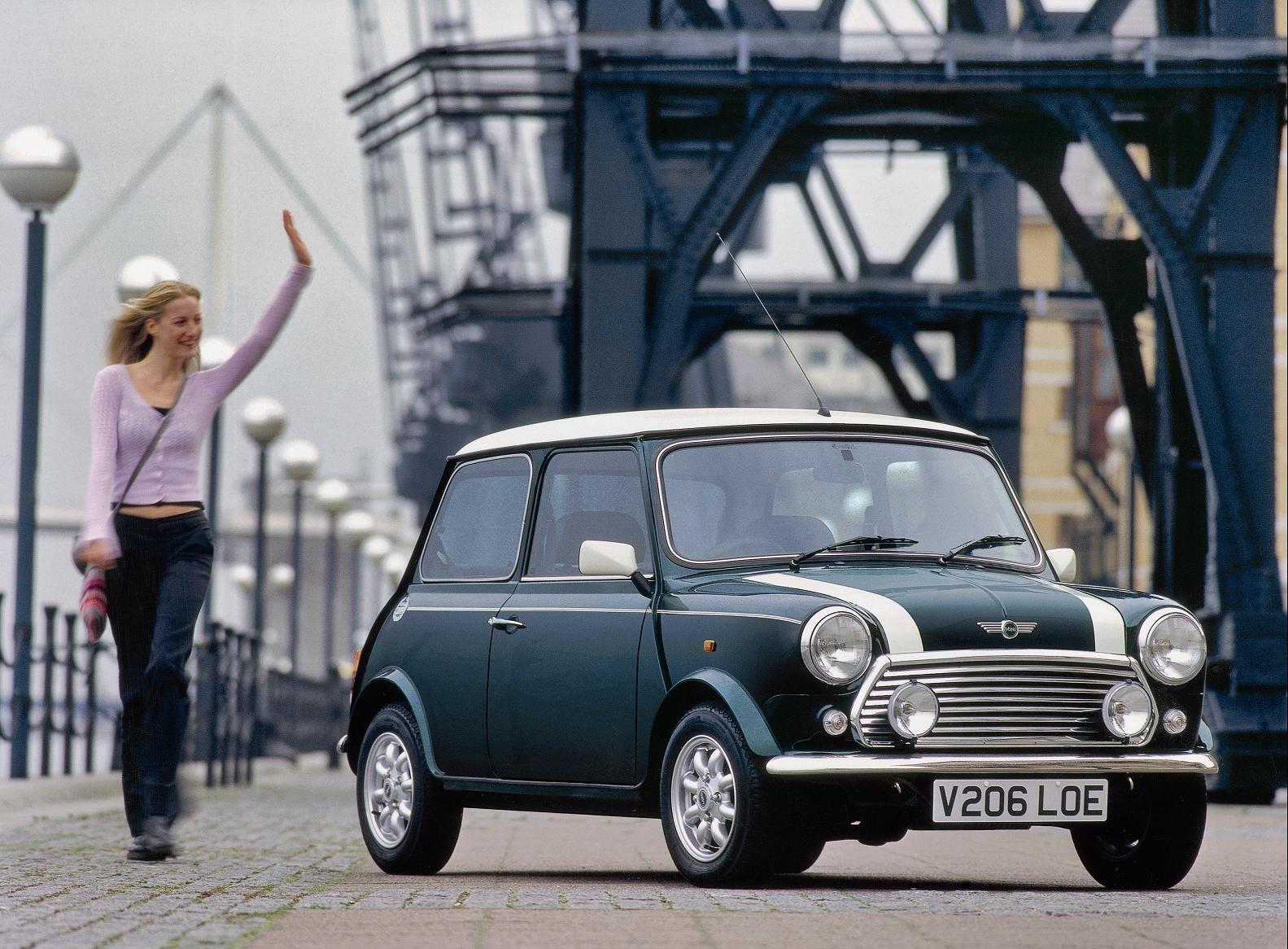 Klasik Mini Klasik Mini Rover Mini Cooper Mini Cooper Classic
