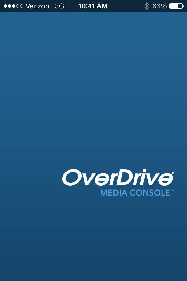 How to Use Overdrive for GCS Technology integration