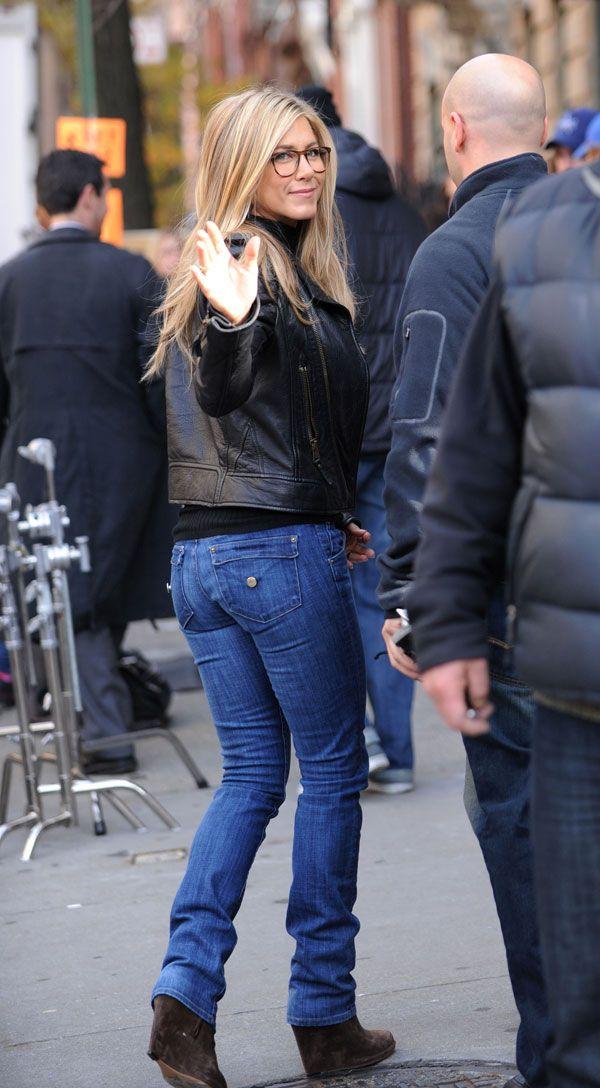 jennifer aniston in jeans - Google Search | Jennifer ...