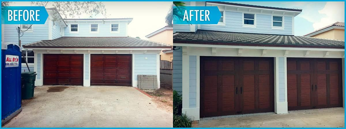 Pompano Beach, Delray Beach, Boca Raton And All Of South Florida Have  Trusted Broten For Garage Door And Garage Door Repair For Over 60 Years.