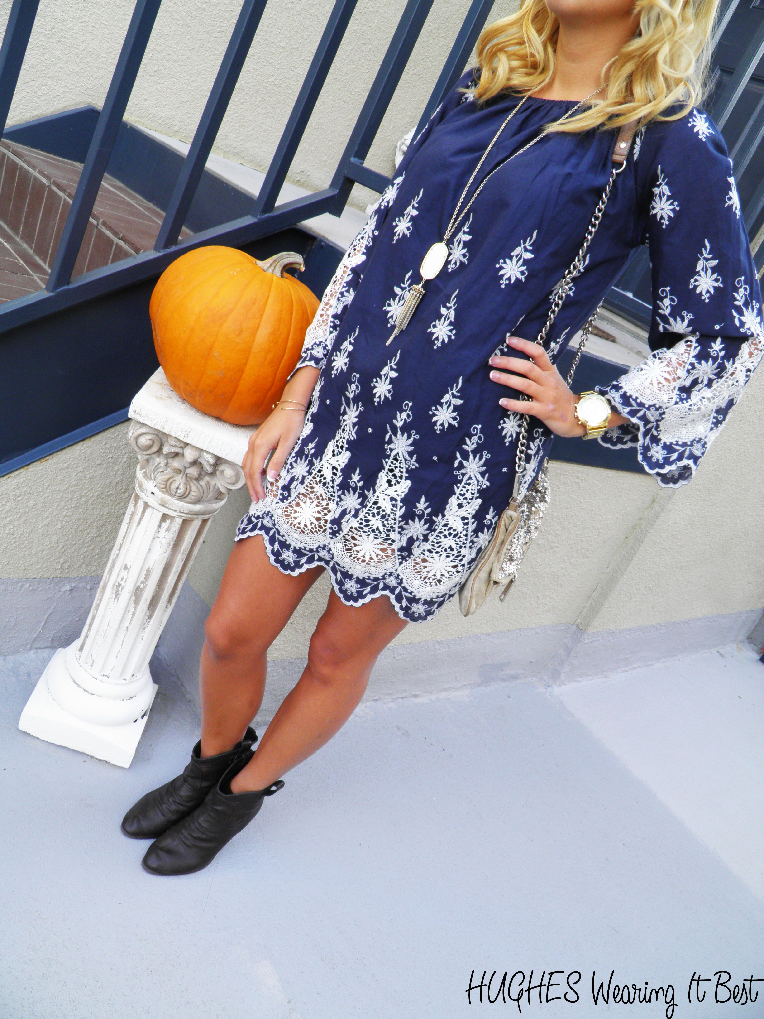 f02f9524087 Dress  Neiman Marcus Last Call Shoes  Bealls Bag  Rebecca Minkoff ...