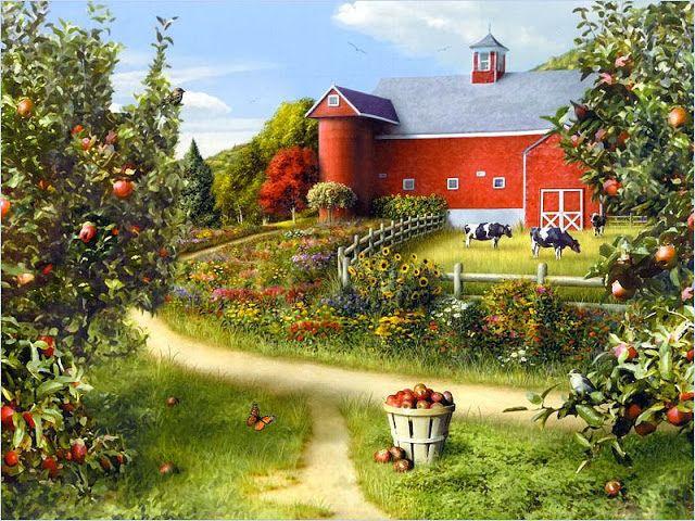 Alan Giana | Scenic Painter Da América