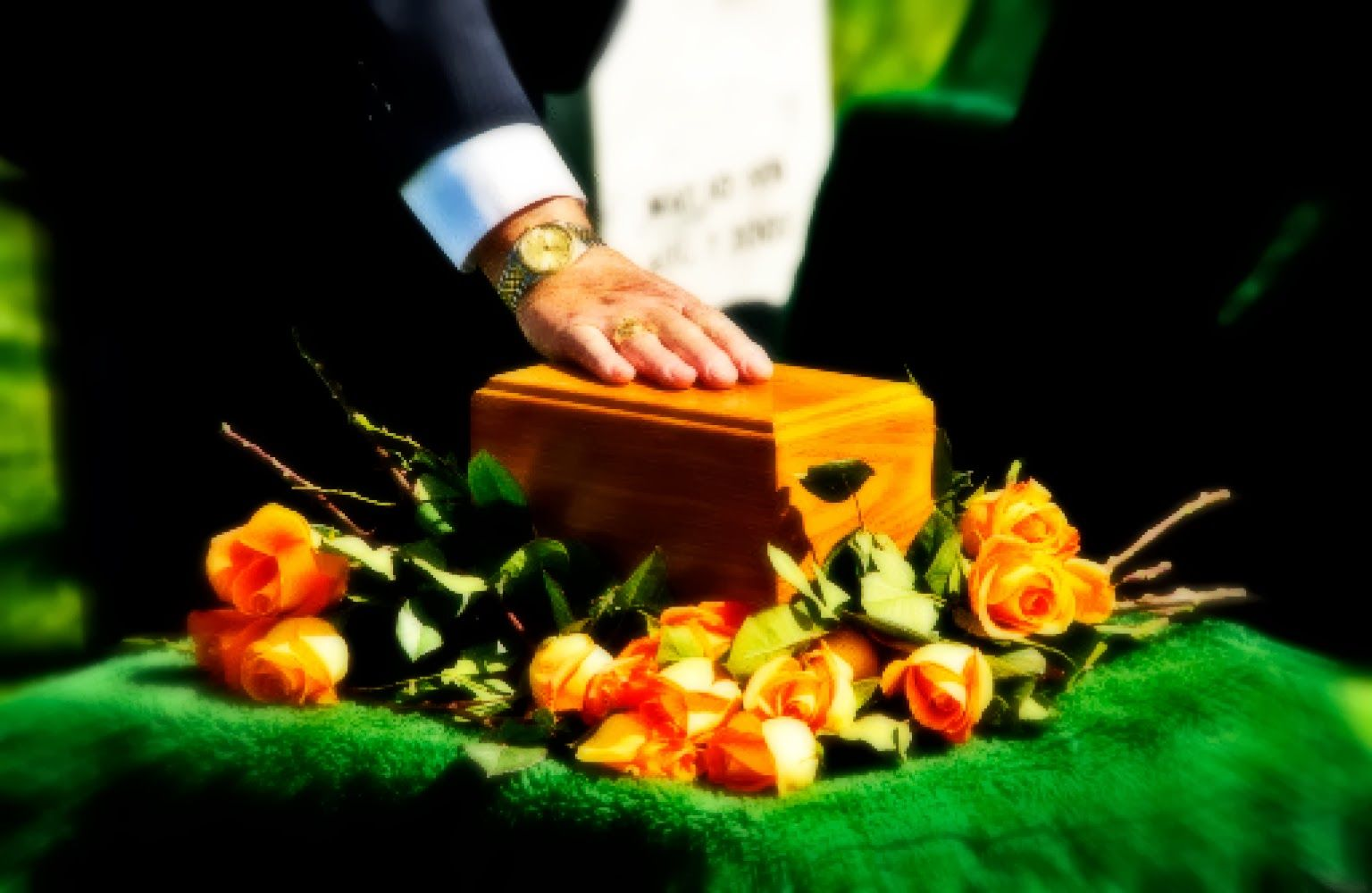 A consumers guide to planning your cremation service