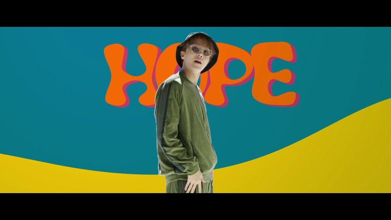j-hope 'Daydream (백일몽)' MV ❤️ (Where to find 'Hope World