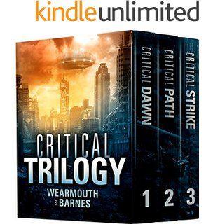 The Critical Trilogy Box Set | History | Books, Free kindle books