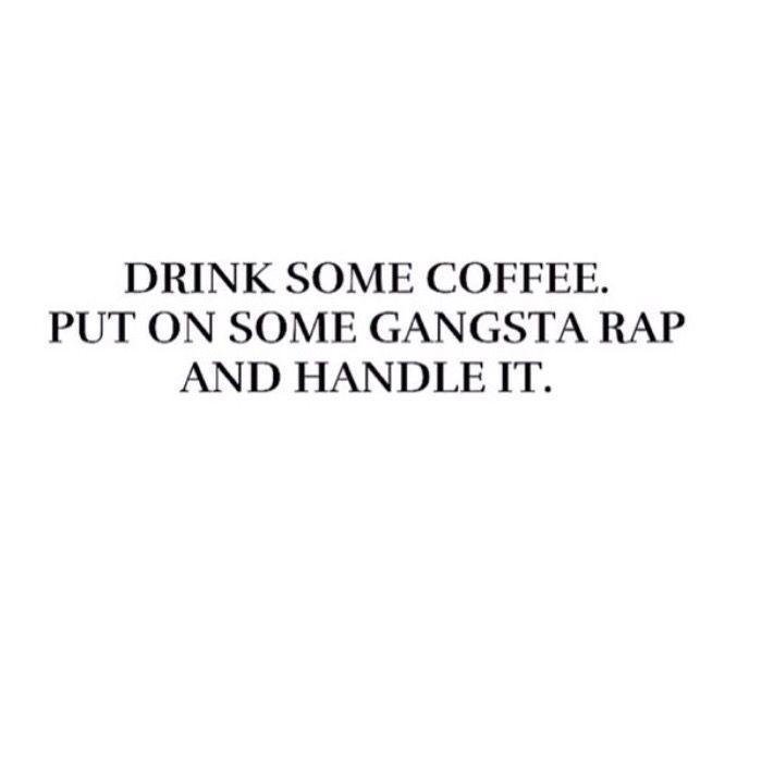 Coffee & Jams