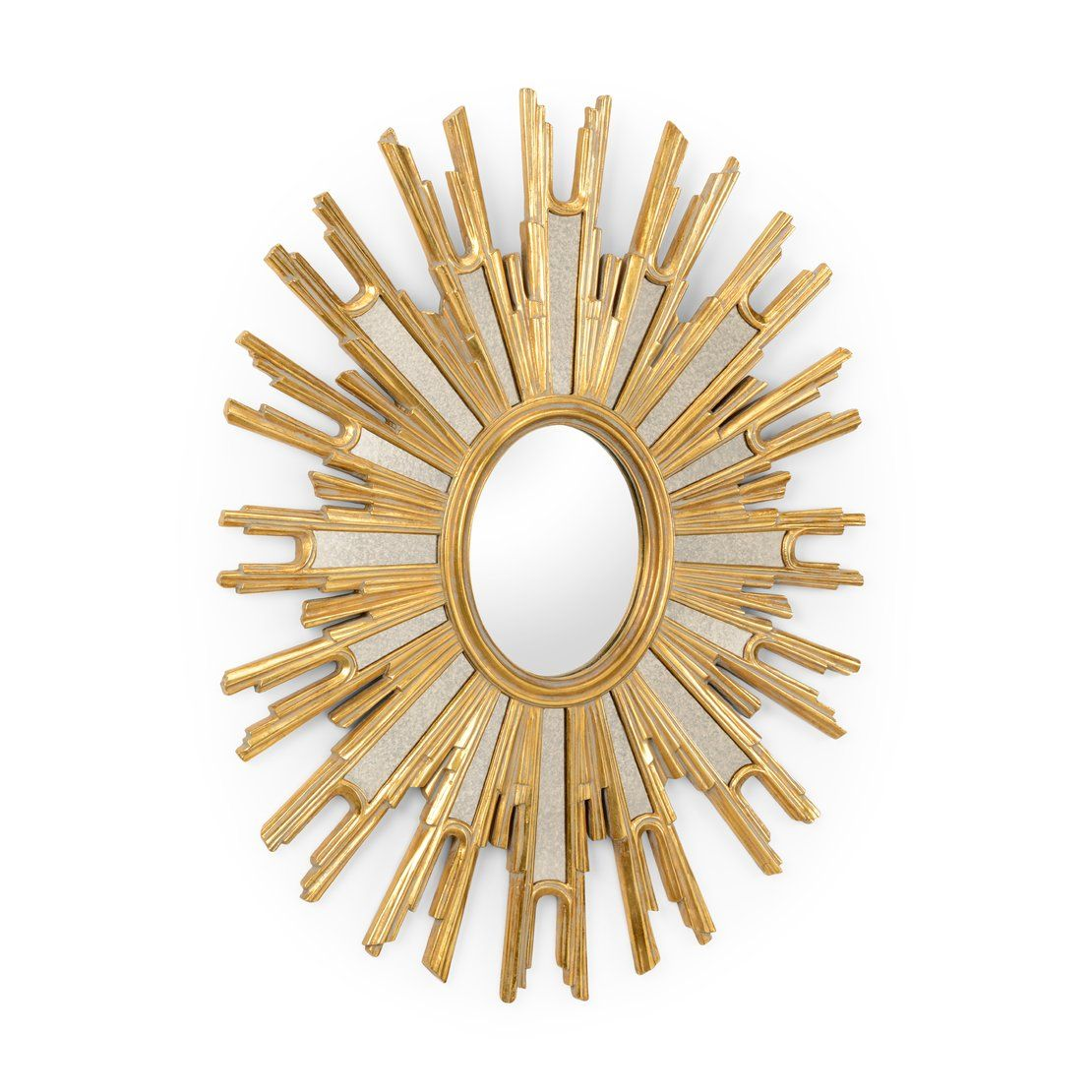 Marisa Accent Mirror   living beautifully   Pinterest   White gloves ...