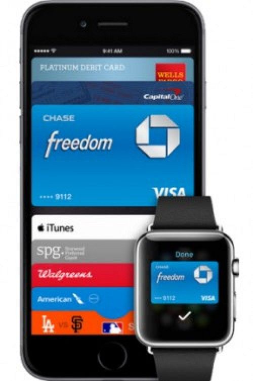Apple Pay Coming to Finland, Denmark, Sweden and UAE Later