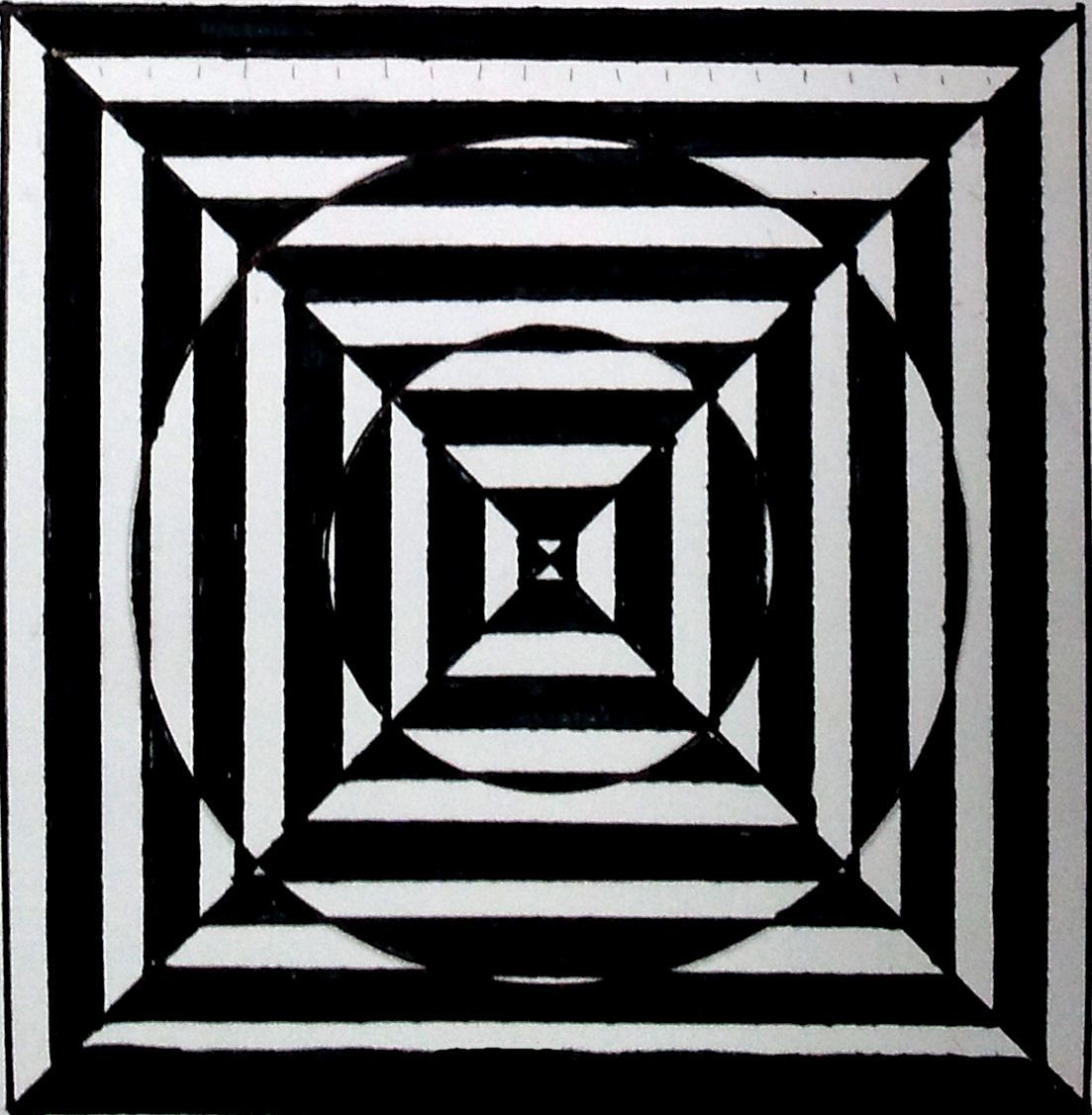 op art essays This is a short tutorial on how to create op art using markers and colored pencils the idea for this project came from.