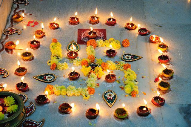 Floor Decor Diy Diwali Decorations Diwali Decorations At Home Diwali Decorations