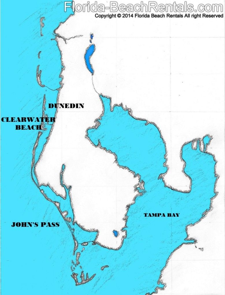 Map Of Florida Gulf.Map Of Florida Gulf Coast Charters Fishing Talk Of The Florida