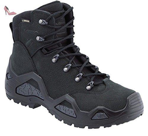 lowa N 6 Lowa Black EU 41 Black Chaussures de Z GTX qvww1BZ